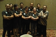Training With Human Focus Bali